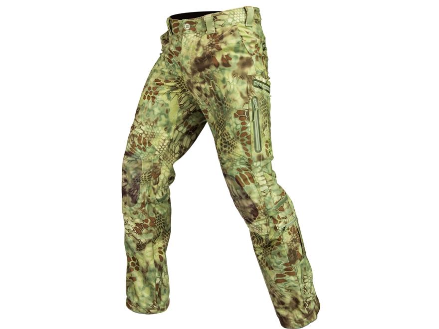 Kryptek Men's Dalibor II Pants Polyester
