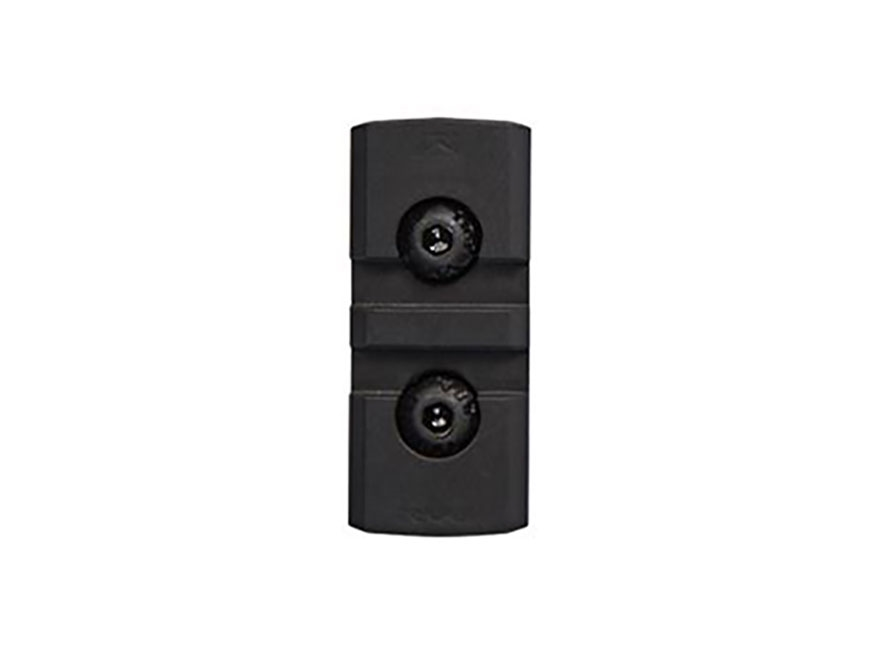 Magpul M-LOK RVG Adapter Rail Polymer Black