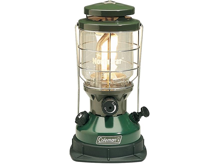 Coleman Northstar 1138 Lumen Dual Fuel Lantern