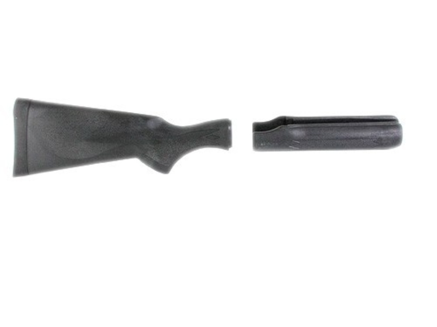 Remington Stock and Forend Remington 870 12 Gauge Synthetic Black