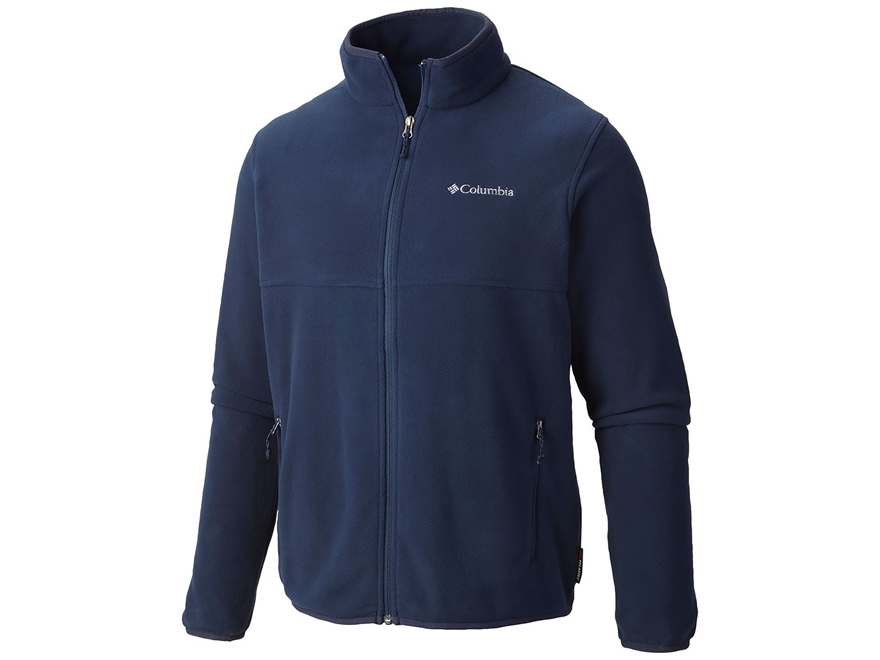Columbia Men's Fuller Ridge Fleece Jacket Polyester