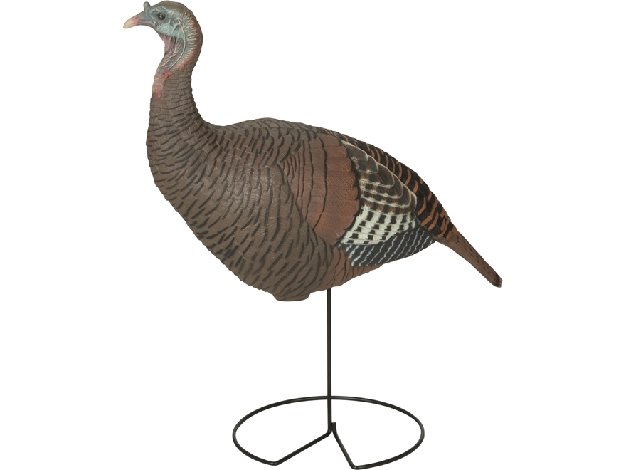 GHG Upright Hen Turkey Decoy