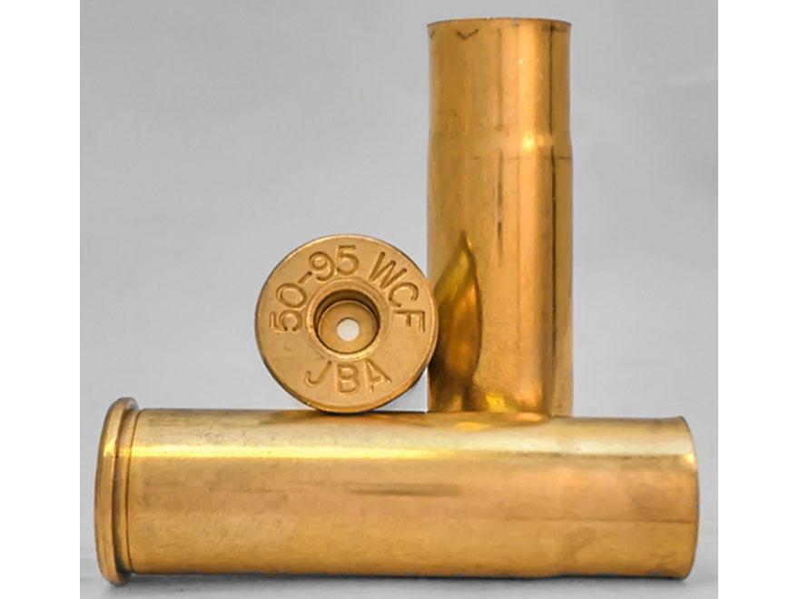 Jamison Reloading Brass 50-95 WCF Bag of 20