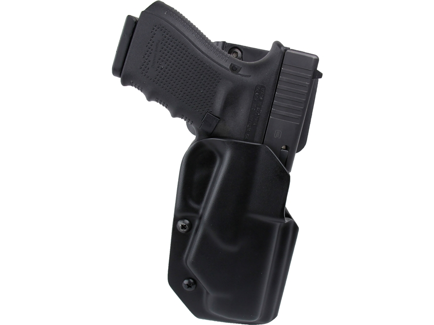 Blade-Tech DOH Black Ice Holster