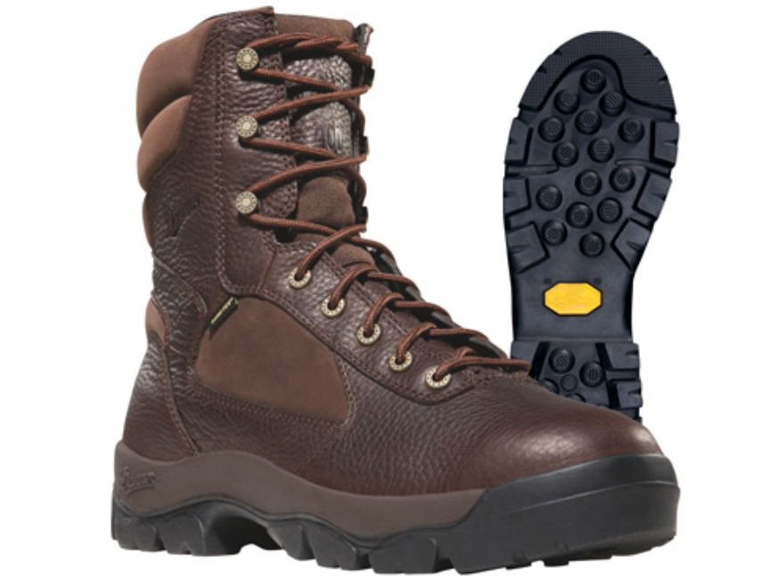 Danner High Country 8 Waterproof 400 Gram Insulated Hunting Boots