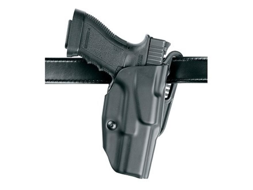 Safariland 6377 ALS Belt Holster Composite Black