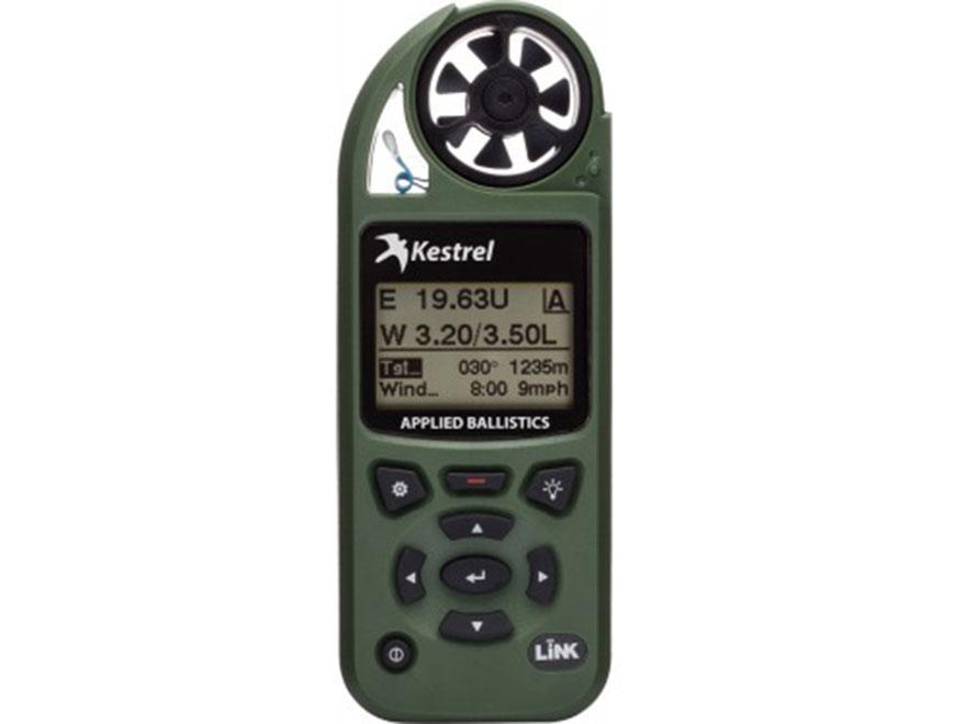 Kestrel Elite Hand Held Weather Meter with Applied Ballistics with LINK