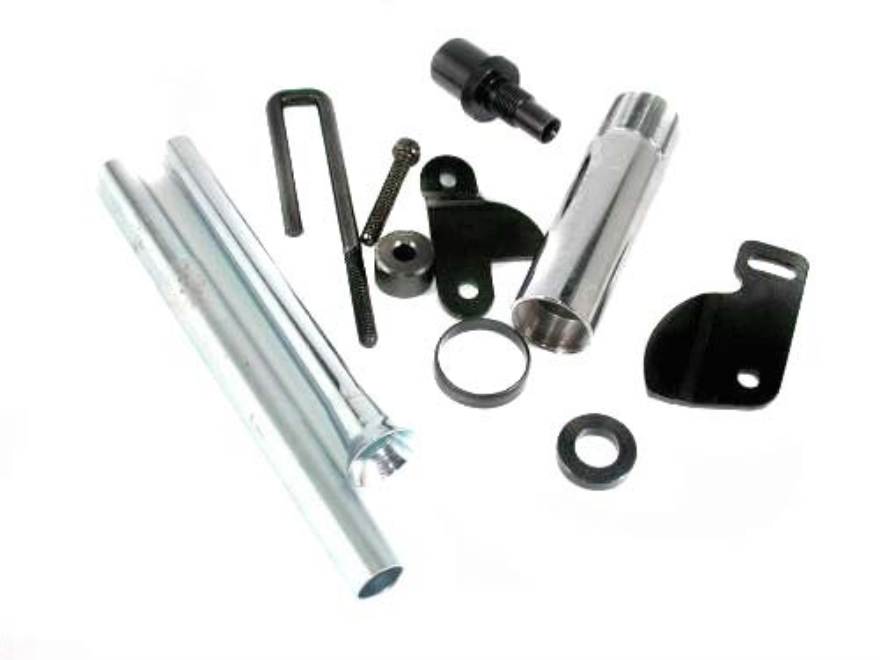 MEC Steel Shot Conversion and Extension Kit for 600 Jr., Versamec Press without Primer ...