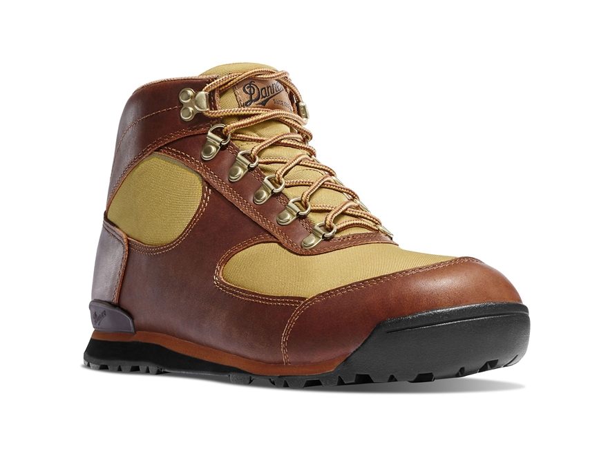 "Danner Jag 4.5"" Waterproof Hiking Boots Leather Women's"