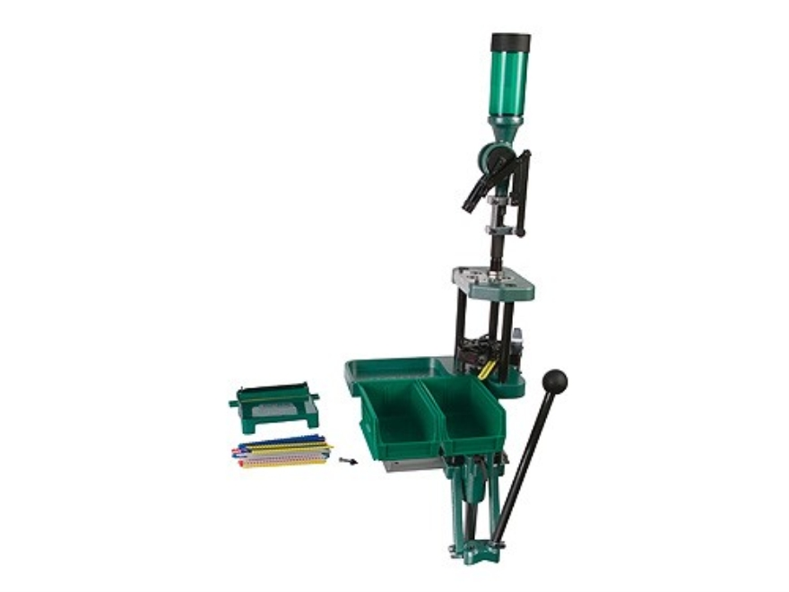 RCBS Rock Chucker, Reloader Special-3, Reloader Special-5, Single Stage Press Piggyback...