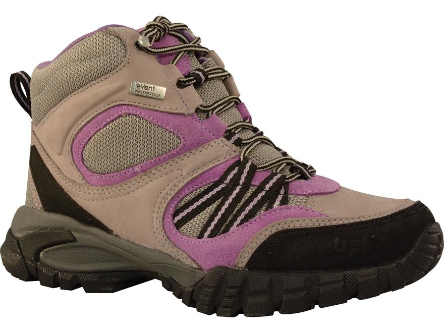 "Kenetrek Bridger Ridge High 6"" Waterproof Uninsulated Hiking Boots Leather and Nylon Li..."