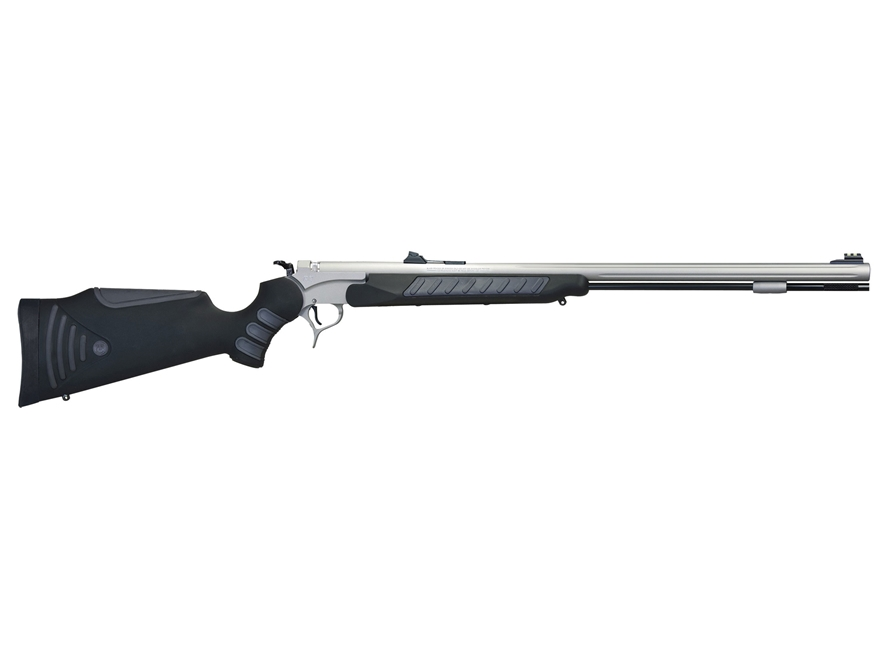 "Thompson Center Pro Hunter FX Muzzleloading Rifle 50 Caliber 26"" Stainless Steel Barrel..."