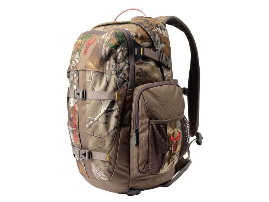 Badlands Pursuit Backpack Polyester