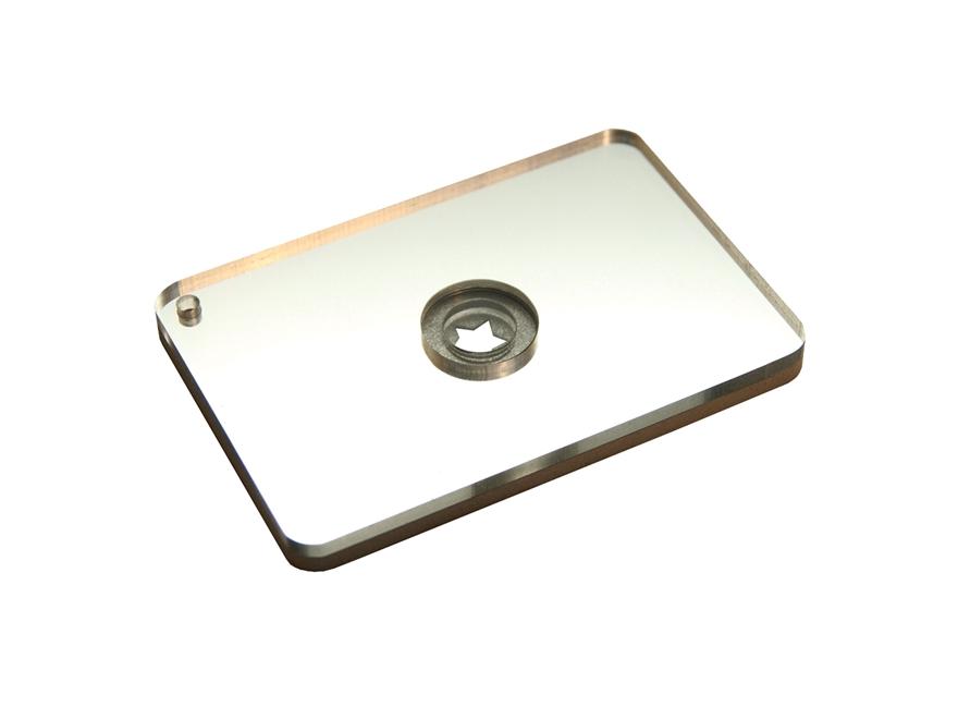 UST StarFlash Signaling Mirror