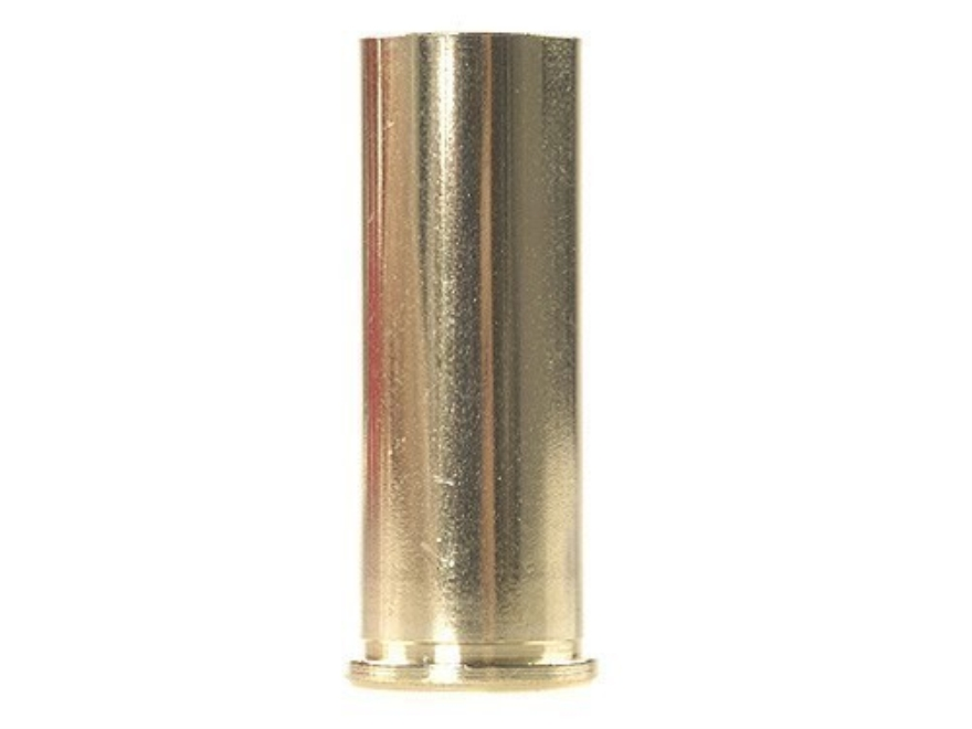 Hornady Reloading Brass 44 Remington Magnum Box of 100