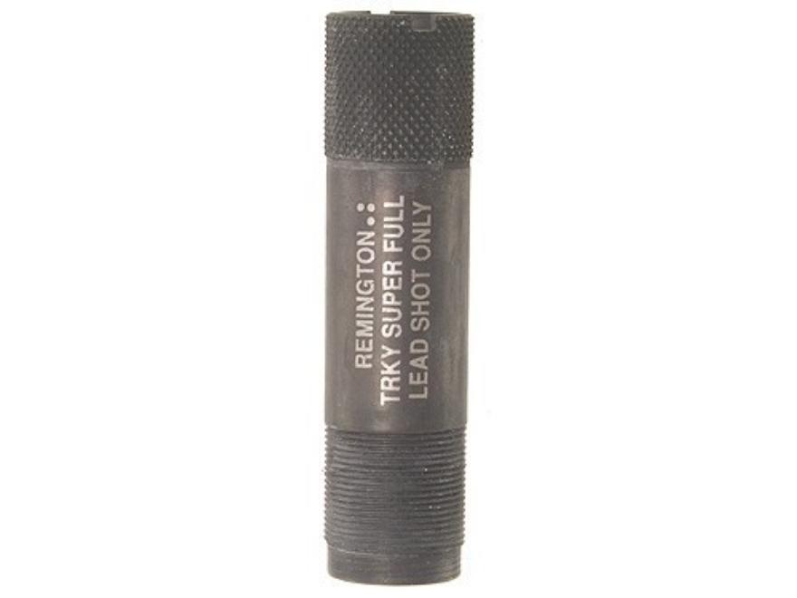 Remington Turkey Choke Tube Remington Rem Choke 20 Gauge Super Full