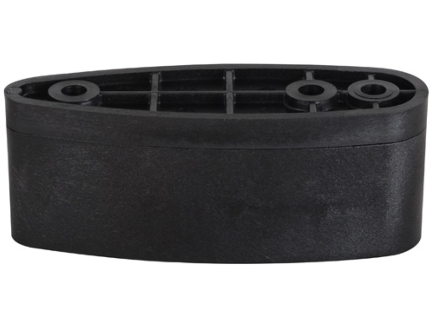 Accuracy International Stock Spacer Kit Polymer Black
