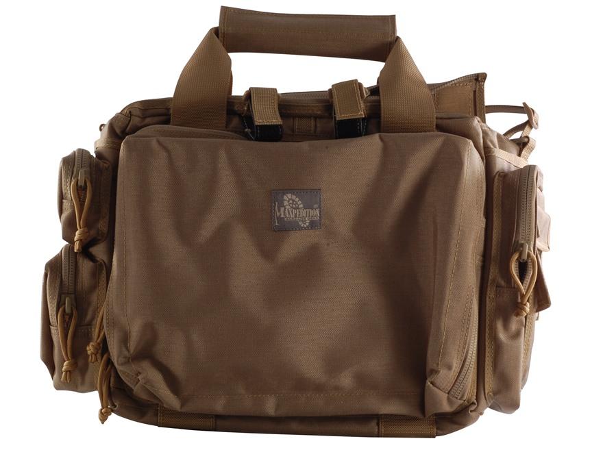 Maxpedition MPB Multi Purpose Bag Pack Nylon
