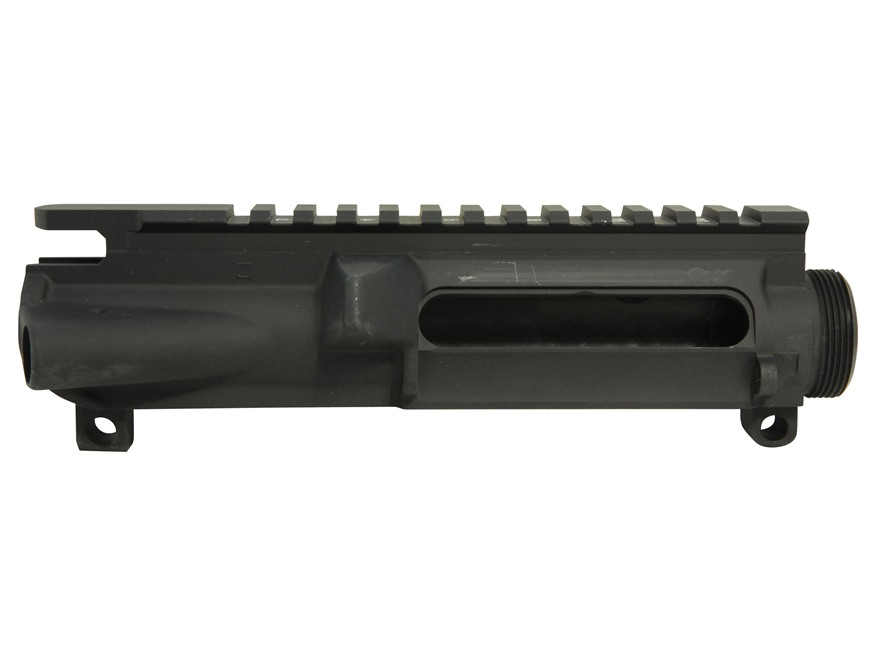 AO Precision Upper Receiver Stripped AR-15 M4 Matte
