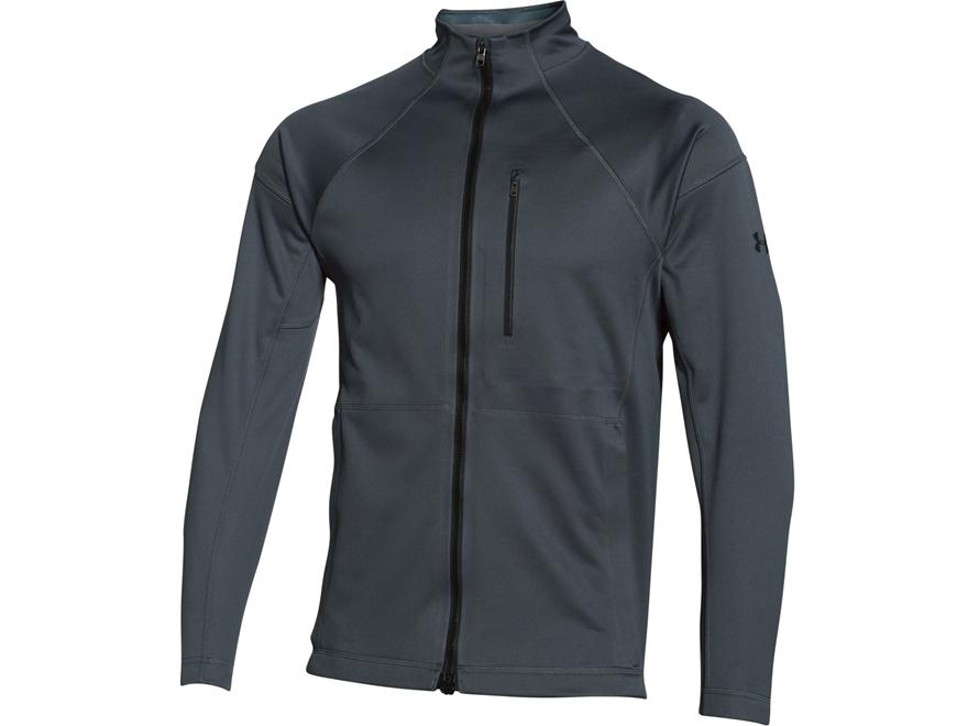 Under Armour Men's UA Baitrunner Rain Jacket Polyester