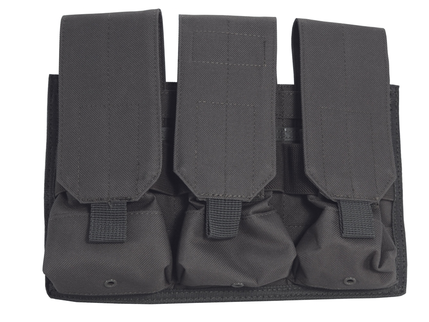 MidwayUSA MOLLE Magazine Pouch  AR-15 and AK-47 Rifle