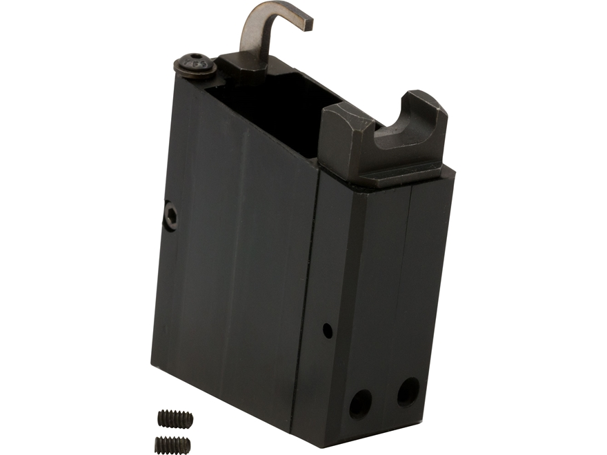 AR-Stoner 9mm Magazine Adapter Block AR-15