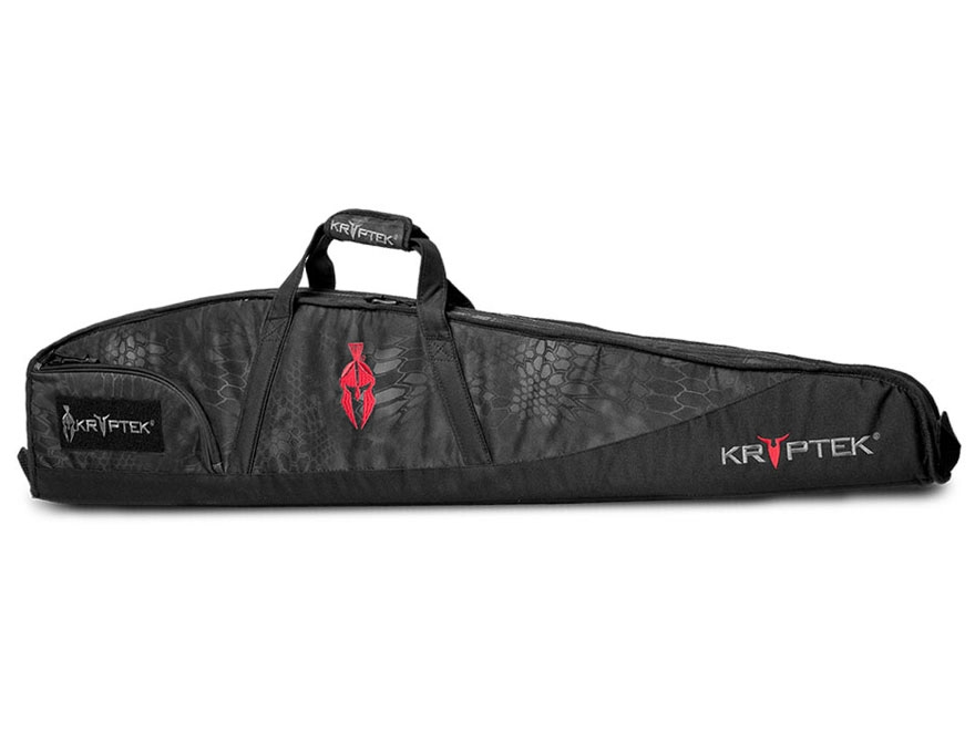 "Kryptek Centurion Scoped Rifle Case 48"" Nylon"
