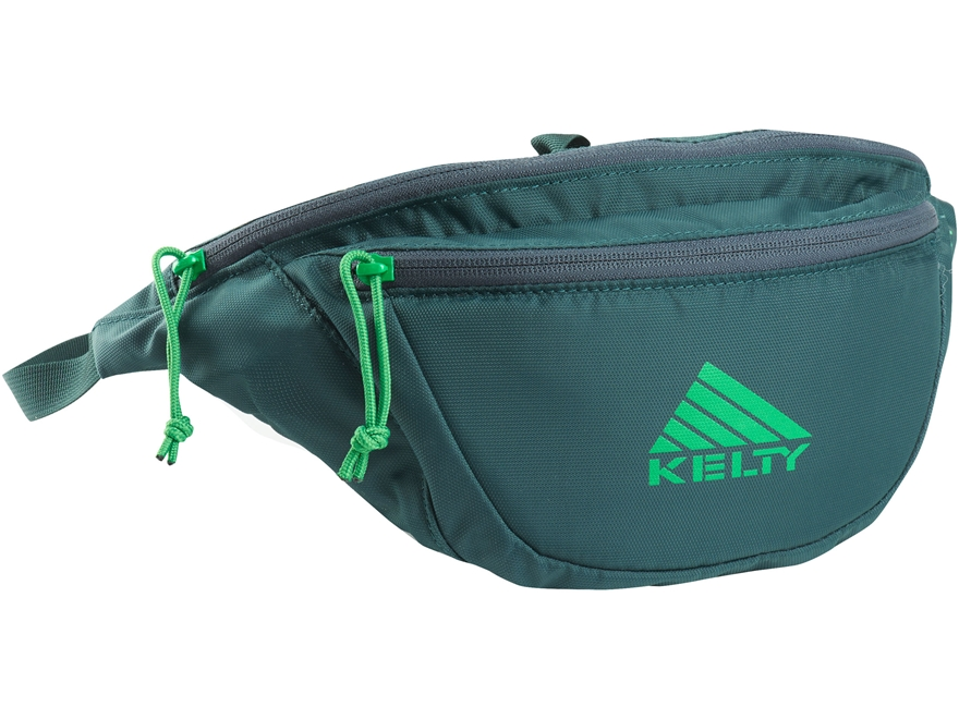 Kelty Warbler Lumbar Fanny Pack Polyester