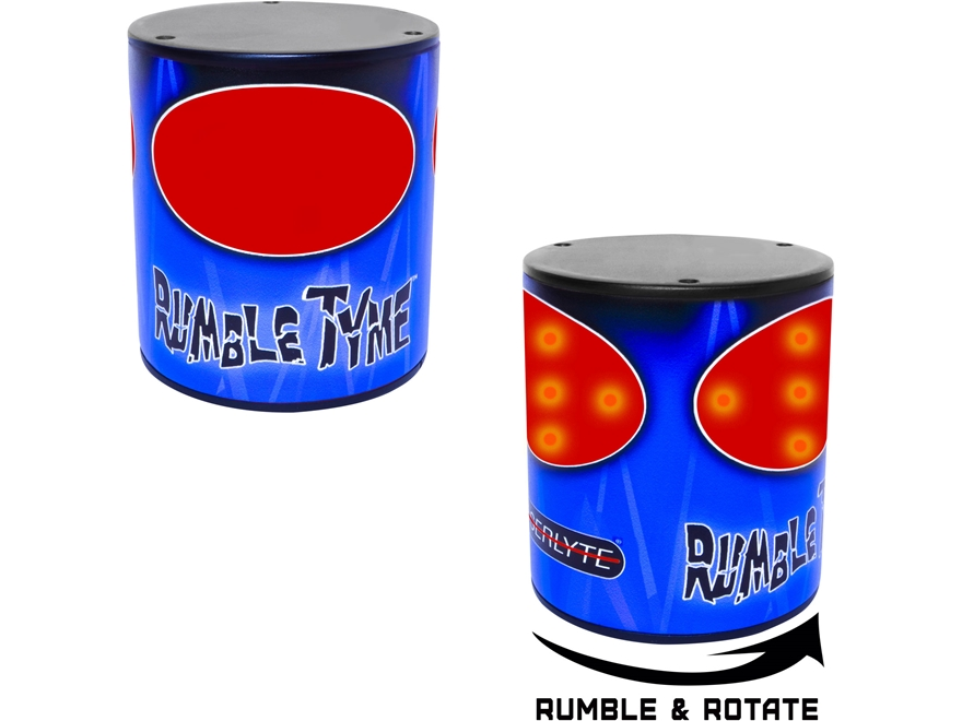 LaserLyte Rumble Tyme Target 2 Pack