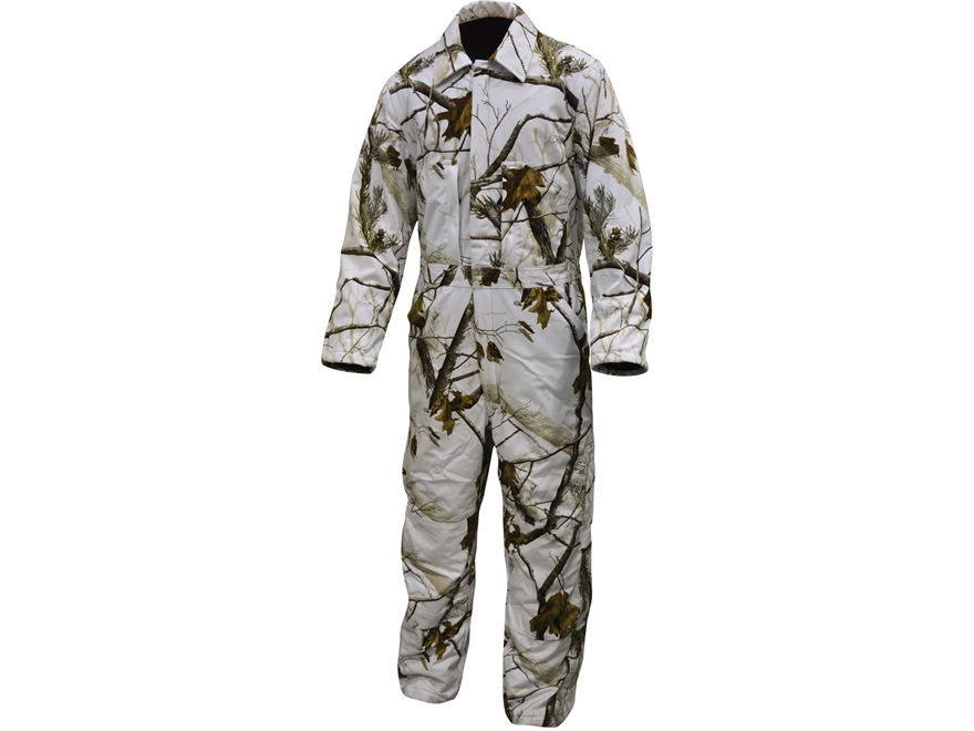 MidwayUSA Men's Hunter's Creek Coveralls