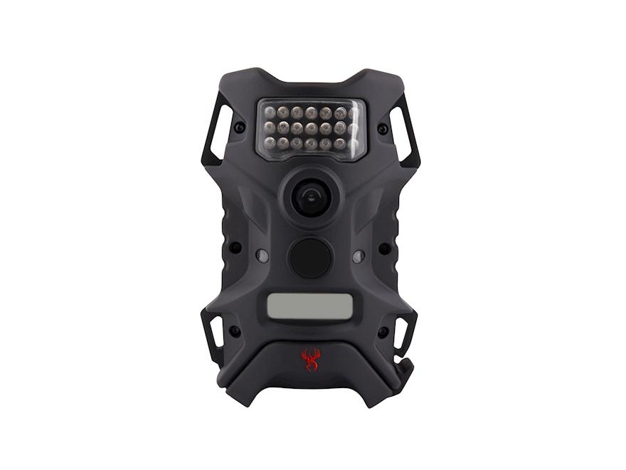 Wildgame Innovations Terra Extreme 10 Infrared Game Camera 10 Megapixel Black