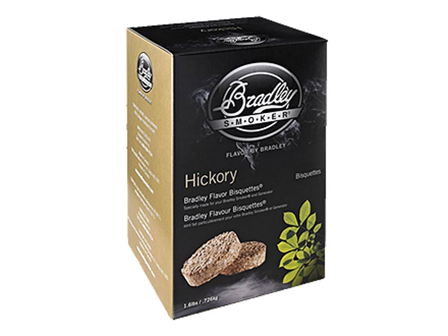 Bradley Smokers Flavor Bisquettes