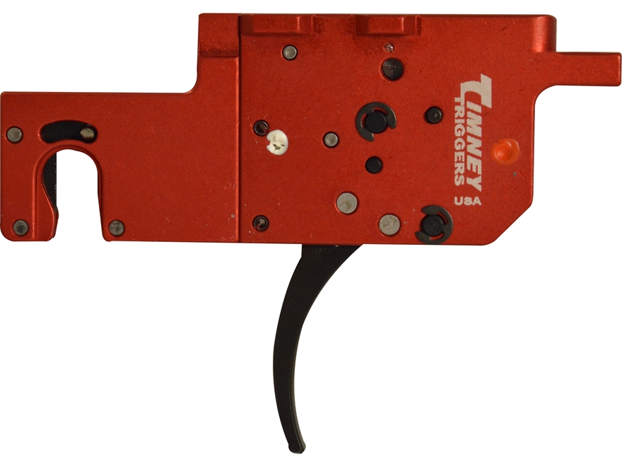 Timney Rifle Trigger Ruger Precision Rifle Two Stage