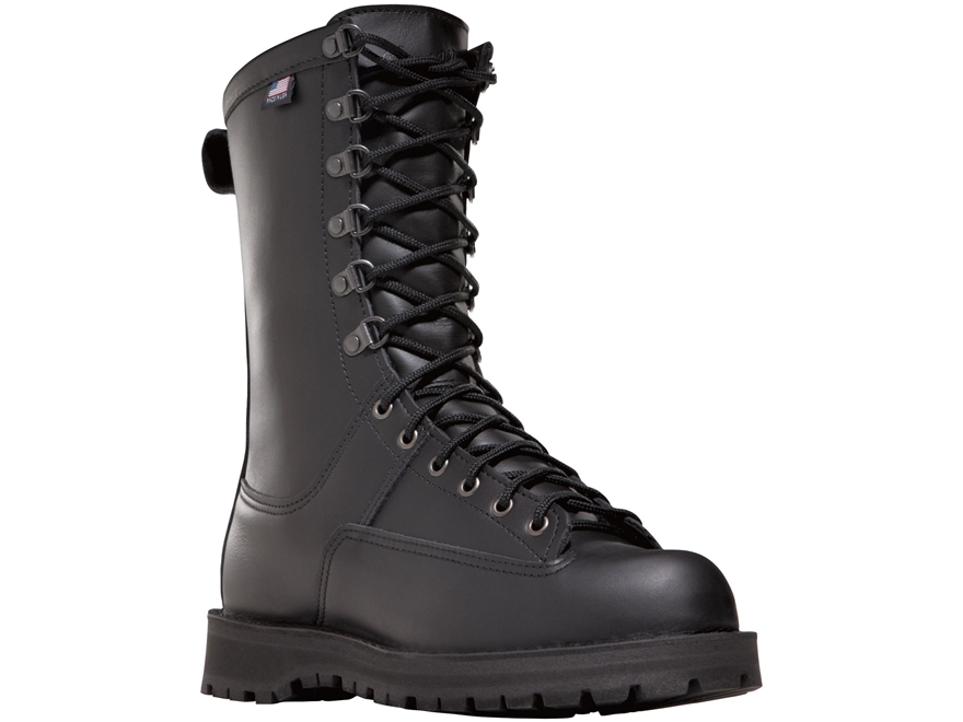 "Danner Fort Lewis 10"" Waterproof GORE-TEX Tactical Boots Leather Women's"