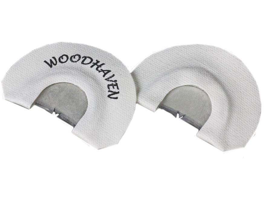 Woodhaven Wasp Diaphragm Turkey Call