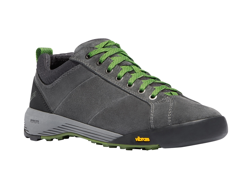 """Danner Camp Sherman 3"""" Hiking Shoes Leather Men's"""