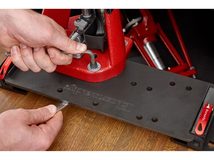 Hornady Quick Detach Universal Mounting Plate