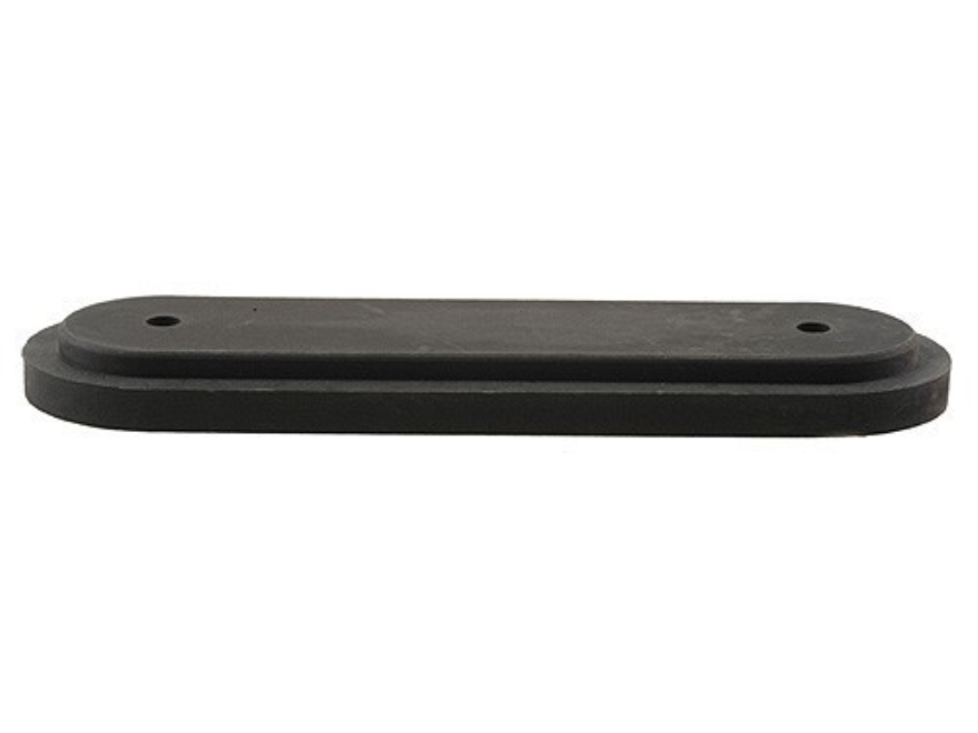 Choate Stock Length Spacer Mark 5, Mark 6, Dragunov, Varmint Polymer Black