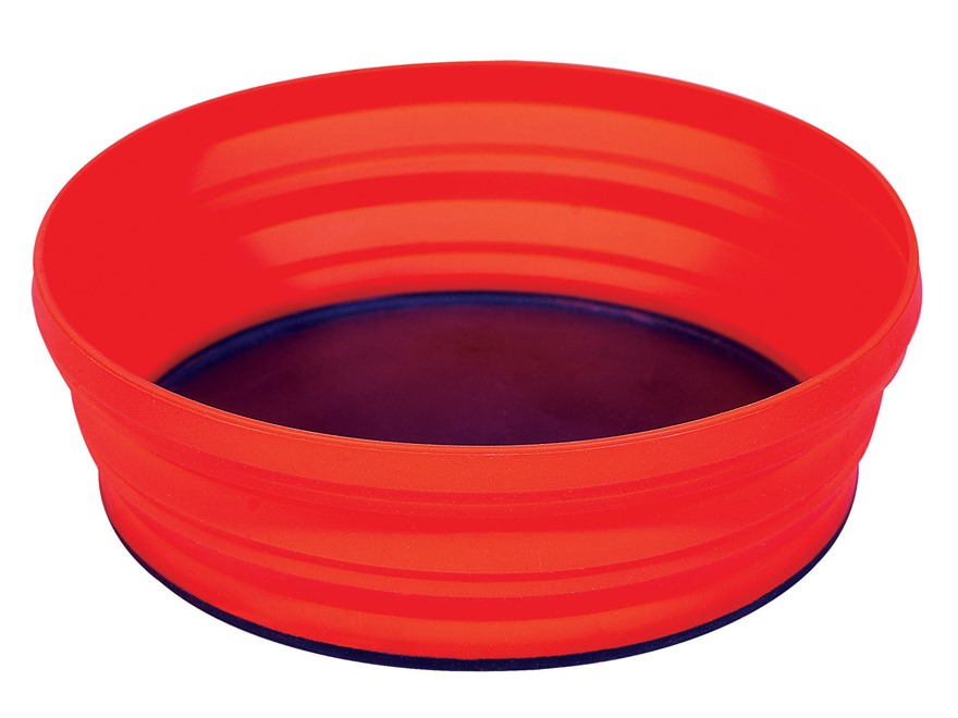 Sea to Summit XL Bowl Red