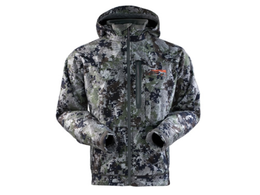 Sitka Gear Men's Stratus Jacket Polyester