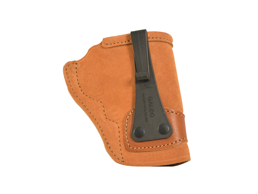 Galco Tuck-N-Go Inside the Waistband Holster Leather