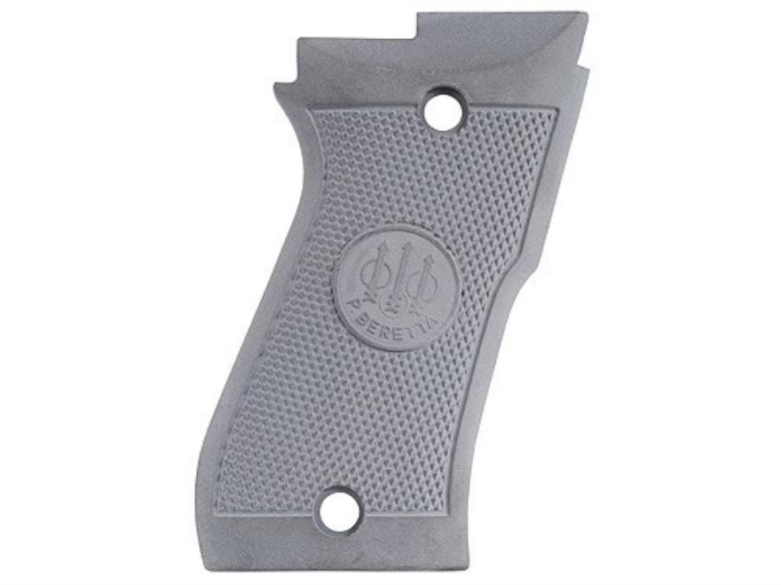 Beretta Grips Beretta 87 Target Polymer Black