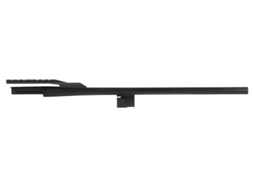 "Remington Barrel Remington 11-87 Sportsman 20 Gauge 3"" 21"" Rifled with Cantilever Mount"