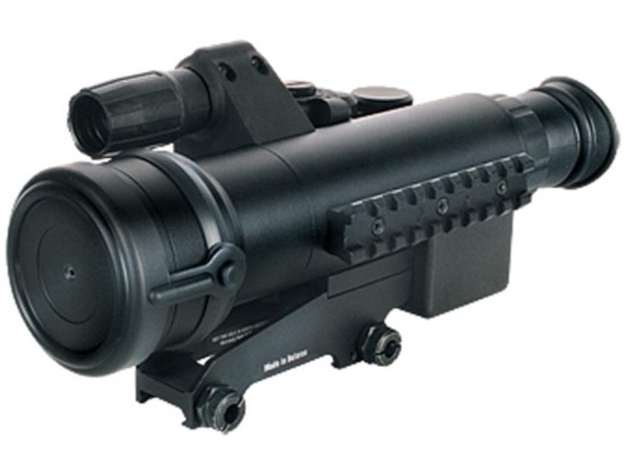 Pulsar Sentinel GS CF-Super 1st+ Generation Night Vision Rifle Scope 2x 50mm Illuminate...