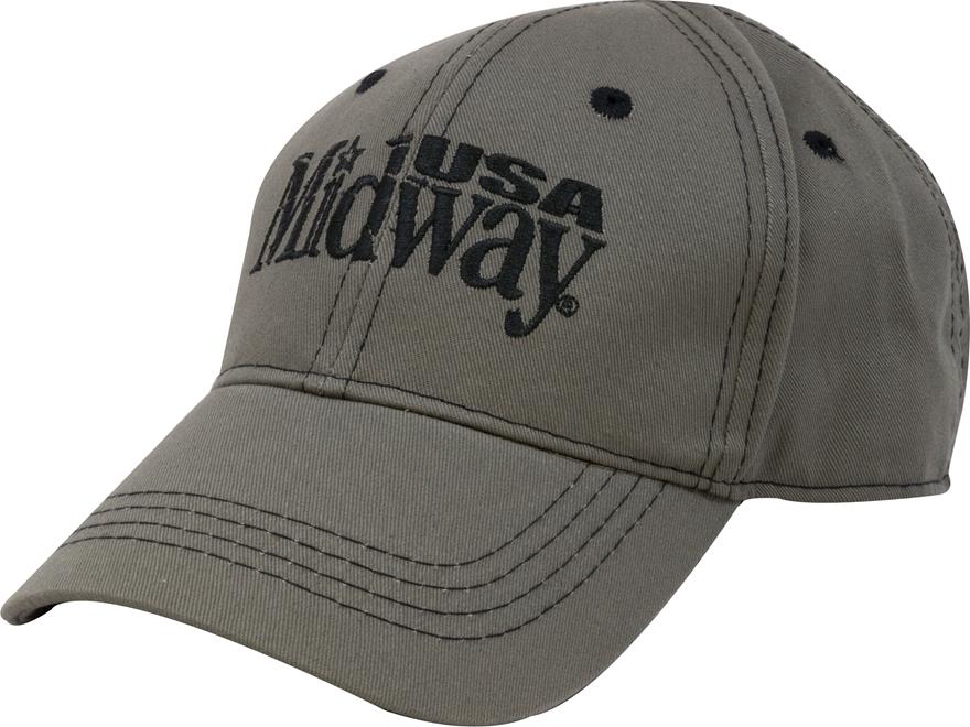 MidwayUSA Cap Cotton
