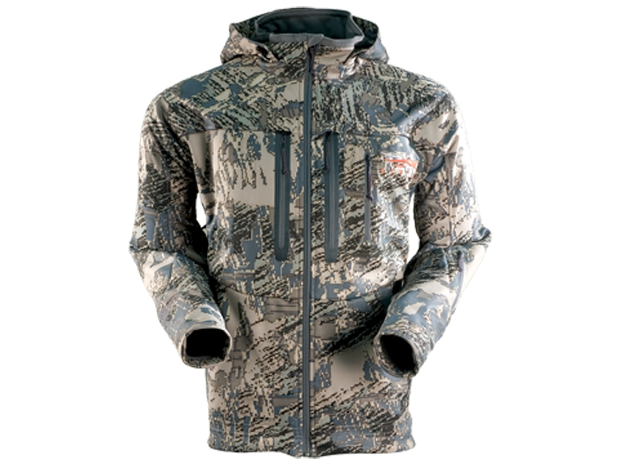 Sitka Gear Men's Jetstream Jacket Polyester