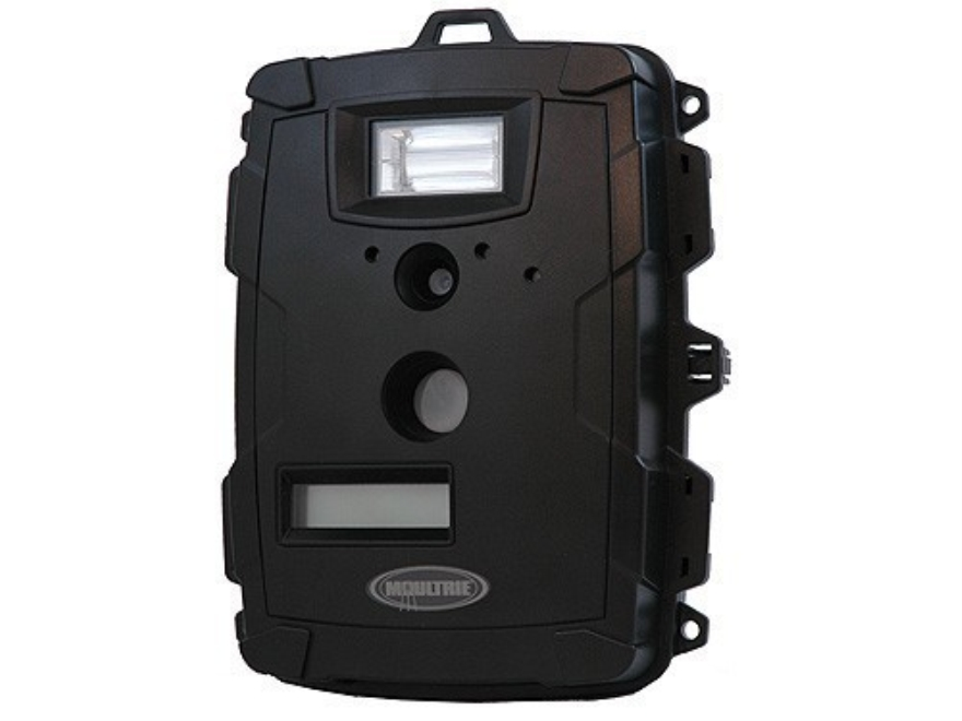 Moultrie Game Spy D40 Digital Game Camera 4.0 - MPN: MFH-D-40
