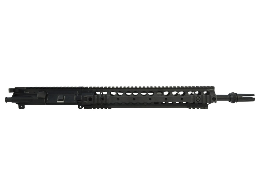 "Advanced Armament Co (AAC) AR-15 A3 Upper Receiver Assembly 300 AAC Blackout 16"" Barrel"