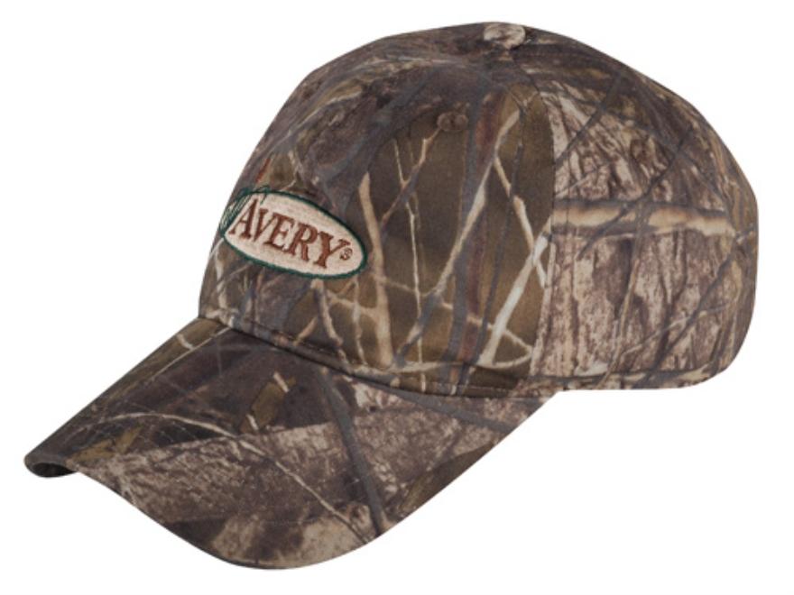Avery Cap Cotton Twill