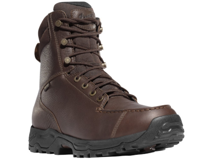 Danner Fowler 8 Waterproof Uninsulated Hunting Boots Leather Brown